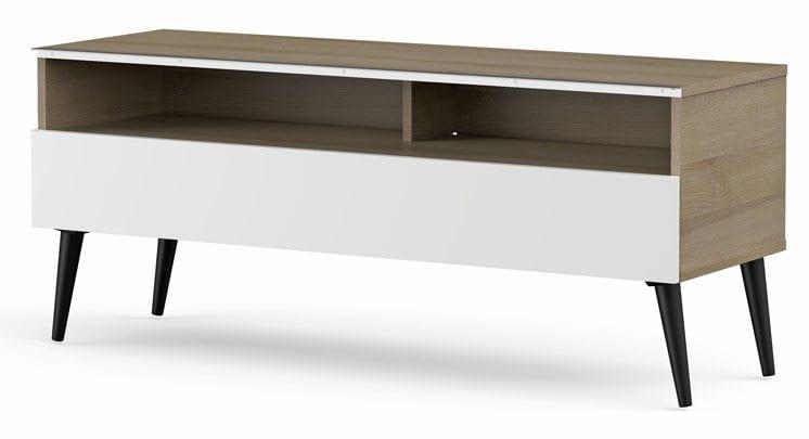 SOLNA_120-405 My TV Stand Topline le meuble TV réinventé par Meliconi