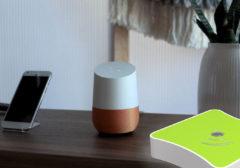 Google Home pour Eedomus a été certifié par Google !