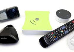 Notre Veille : Intégrez vos dispositifs IR et 433 MHz grâce à Eedomus et RMPRO