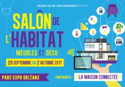 Notre Veille : Le Salon de l'Habitat d'Orléans met à l'honneur la maison connectée