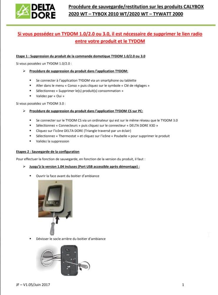 2017-10-30-08_42_55-Re_-PARTICULIER-_-Caron-Tywatt2000-fx2096@gmail.com-Gmail-741x1000 [Delta Dore] - Test du Service Après Vente