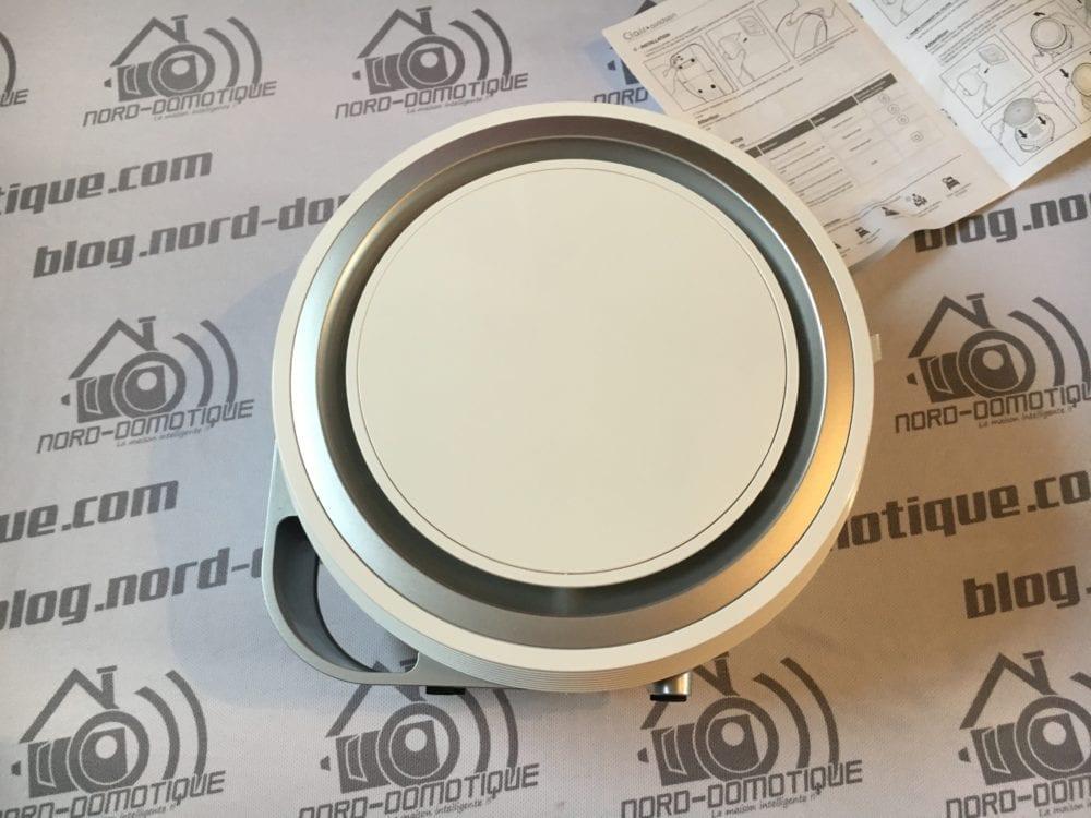"""Avidsen-ClairM1-1307-1000x750 Test du purificateur d'air """"Clair-M1"""" de chez Avidsen"""