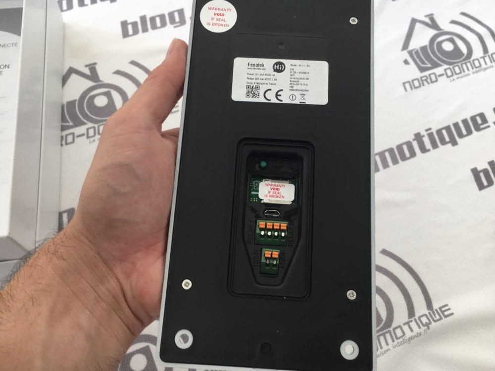 Fenotek-Hi-0611-1000x750 Présentation et test de Hi), l'interphone vidéo connecté!