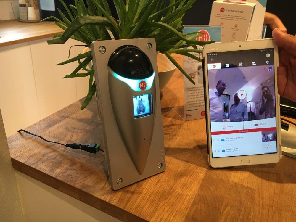 Fenotek-Hi-5962-1000x750 Présentation et test de Hi), l'interphone vidéo connecté!