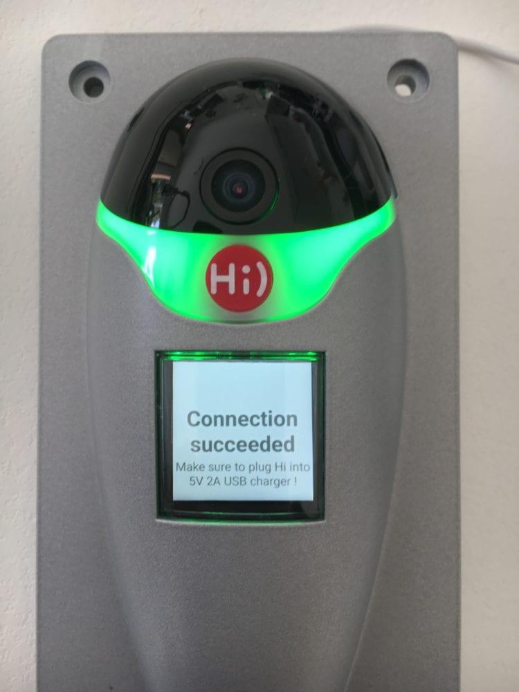 Fenotek-Hi-6060-750x1000 Présentation et test de Hi), l'interphone vidéo connecté!