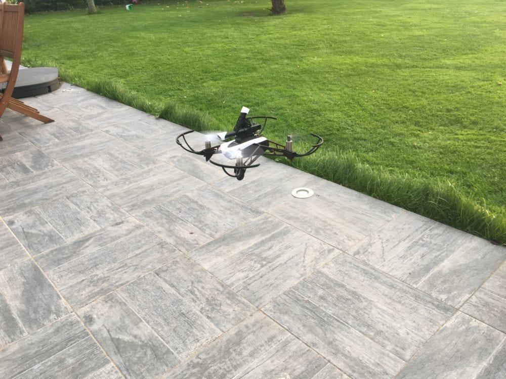 IMG_7863-1000x750 Test du Drone Mambo de chez Parrot, le drone idéal pour débuter !
