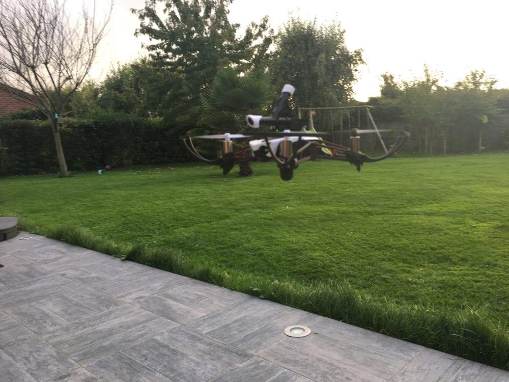 IMG_7864-1000x750 Test du Drone Mambo de chez Parrot, le drone idéal pour débuter !