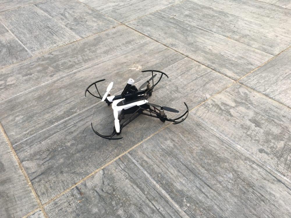 IMG_7866-1000x750 Test du Drone Mambo de chez Parrot, le drone idéal pour débuter !