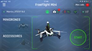 Parrot-Mambo_6434-300x169 Test du Drone Mambo de chez Parrot, le drone idéal pour débuter !
