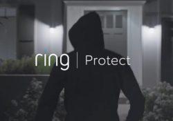 Notre Veille : Ring dévoile son système d'alarme connectée PROTECT