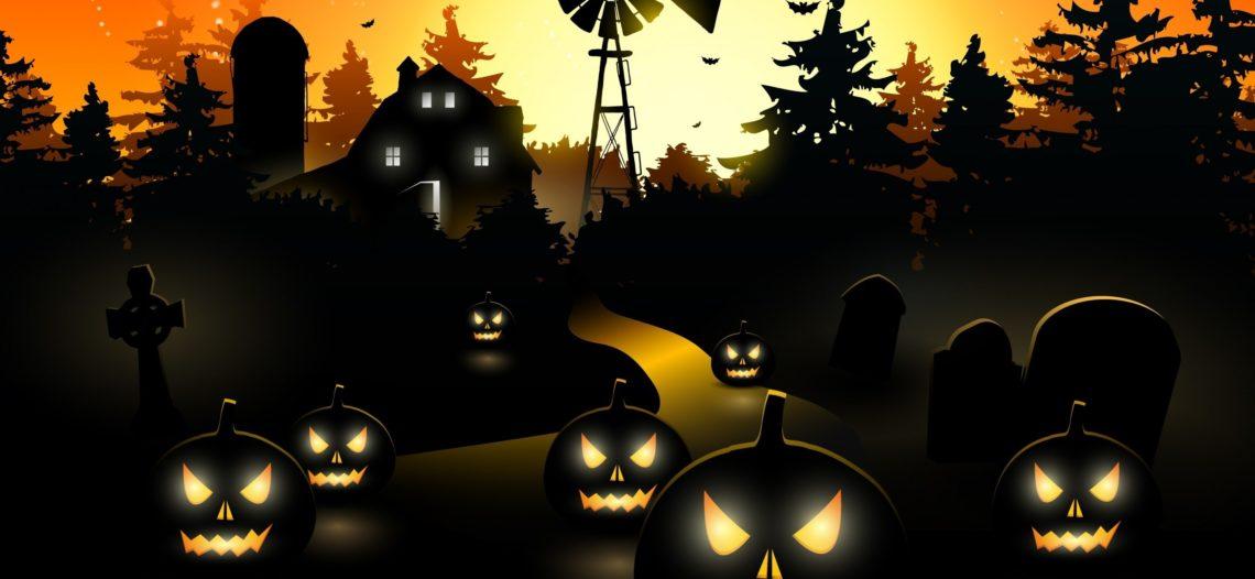 """Notre Veille : 9 astuces pour organiser Halloween avec votre système domotique<span class=""""wtr-time-wrap block after-title""""><span class=""""wtr-time-number"""">1</span> min de lecture pour cet article.</span>"""