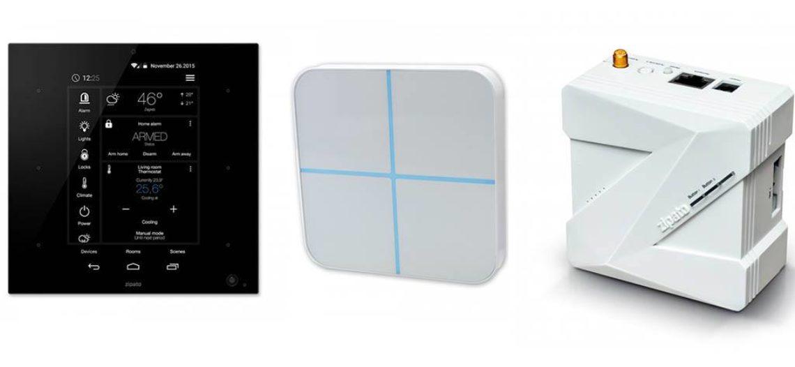 Notre Veille : Zipabox : guide d'utilisation de l'interrupteur Z-Wave+ Wallmote d'Aeotec