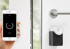 Test de la serrure connectée Nuki Smart Lock