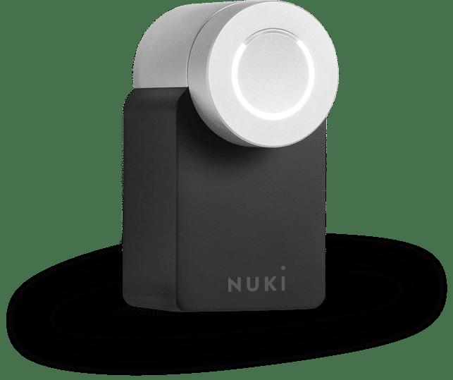 01 Test de la serrure connectée Nuki Smart Lock