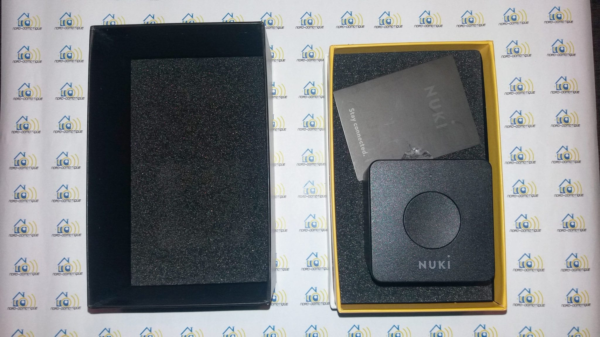 07 Test de la serrure connectée Nuki Smart Lock