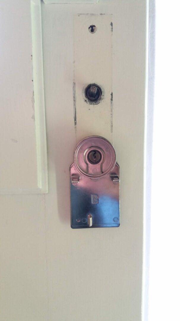 13 Test de la serrure connectée Nuki Smart Lock