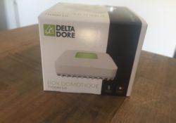 [Delta Dore] – Test du Service Après Vente