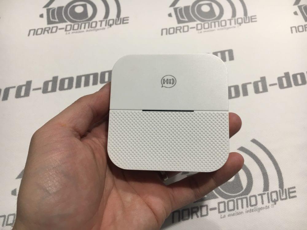 Fenotek-Hi-9973-2-e1509643921687-1000x750 Présentation et test de Hi), l'interphone vidéo connecté!