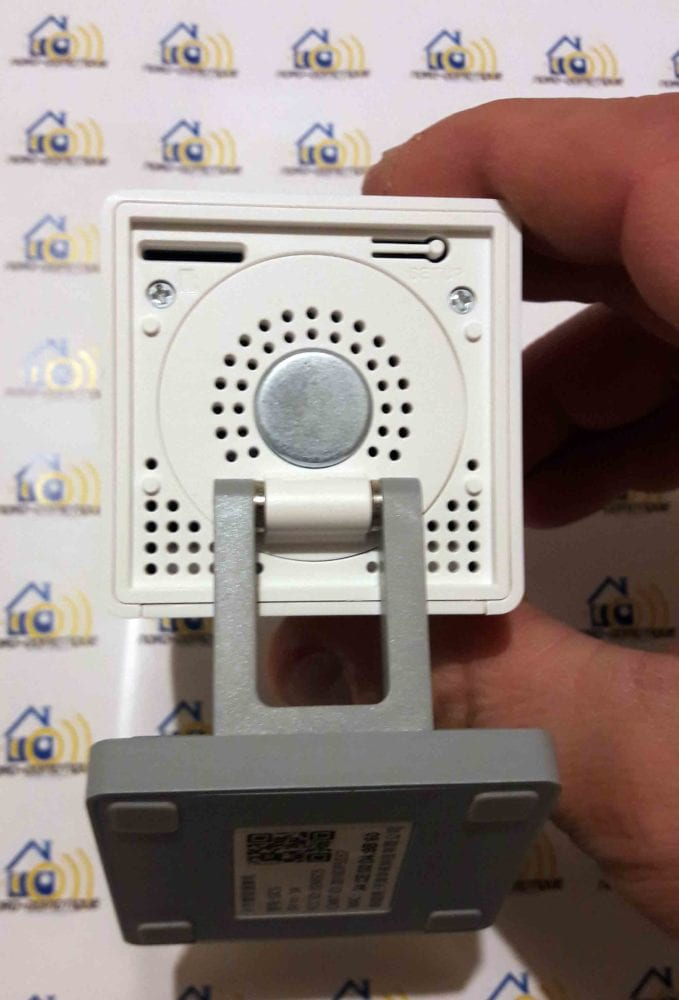 Xiaomi-XiaoFang-06-679x1000 Présentation de la caméra Xiaomi XiaoFang Smart 1080P