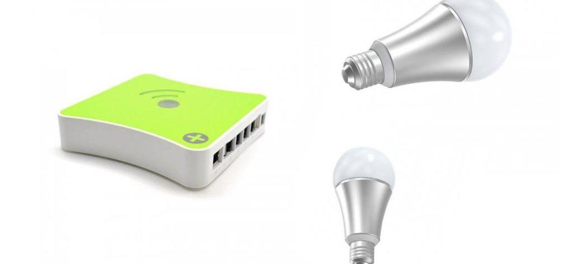 A relire : Guide d'utilisation de l'ampoule Led Z-Wave d'Aeotec avec Eedomus