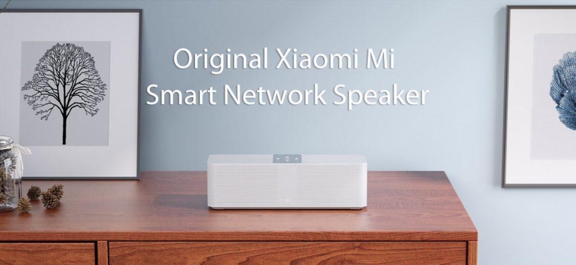 """Notre Veille : Xiaomi Mi Smart Network Speaker: test de l'enceinte wifi Airplay de Xiaomi<span class=""""wtr-time-wrap block after-title""""><span class=""""wtr-time-number"""">1</span> min de lecture pour cet article.</span>"""