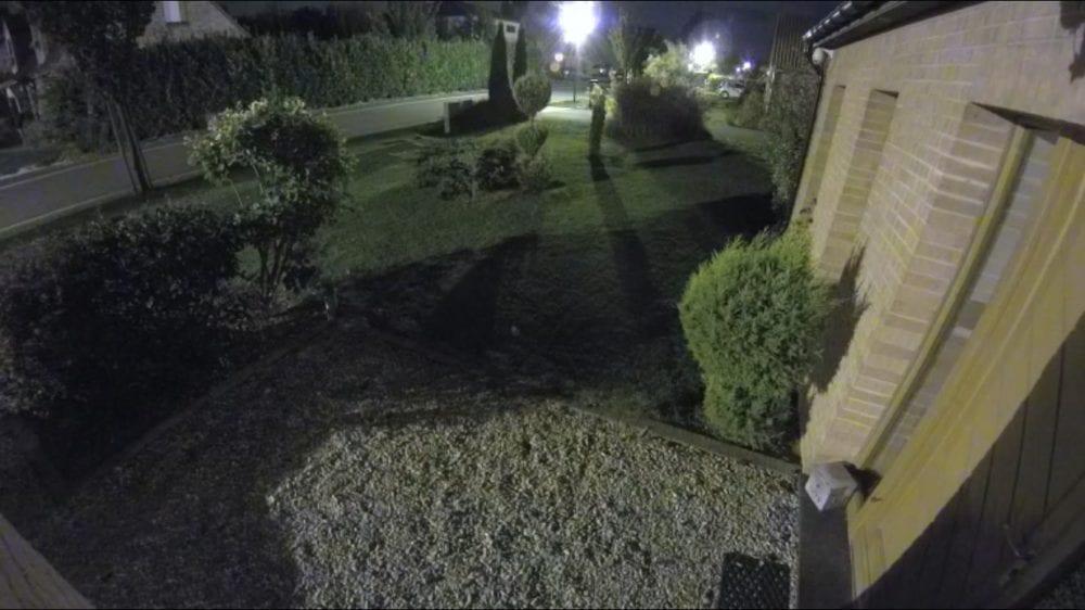Eyes-Caméra-Bosch_6379-1000x562 Test de la caméra de surveillance Bosch Eyes Caméra