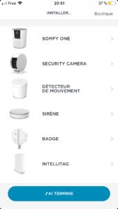 Somfy-One_6821-169x300 Test de Somfy One+, la solution de sécurité tout-en-un !