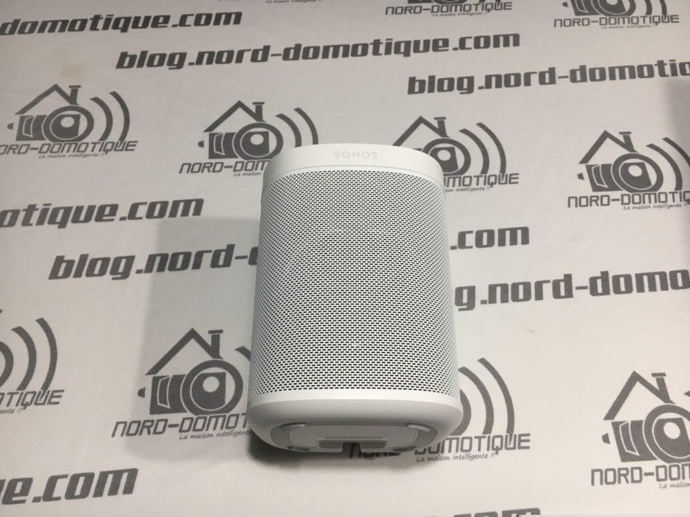 Sonos-One-7072-1000x750 Sonos annonce la nouvelle enceinte Beam et Alexa sur Sonos en France