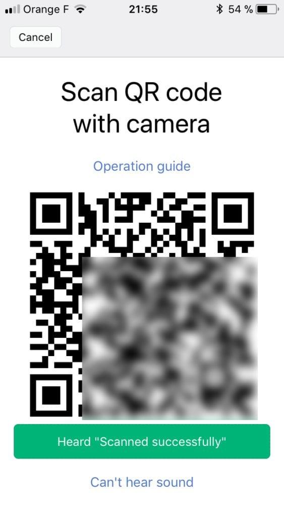 Xiaomi-XiaoFang-19-563x1000 Présentation de la caméra Xiaomi XiaoFang Smart 1080P