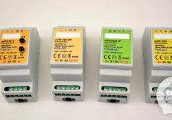 Notre Veille : Vos modules Fibaro installés au tableau électrique grâce aux adaptateurs euFIX