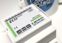 Notre Veille : Découverte de l'Eco devices le multi compteur connecté –