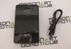 Notre Veille : #CONCOURS: gagnez un Mobile Power Pack de Schneider Electric