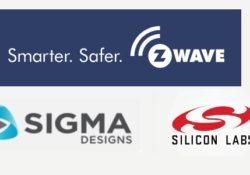 Notre Veille : Le protocole domotique Z-Wave change de propriétaire