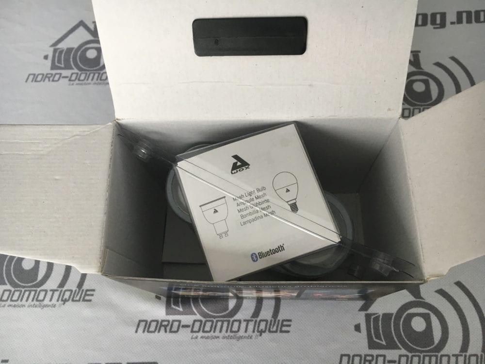 Awox-SmartLight-Mesh_1624-1000x750 Test des ampoules Led basse consommation Smartlight Mesh GU10