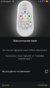 Awox-SmartLight-Mesh_7365-169x300 Test des ampoules Led basse consommation Smartlight Mesh GU10