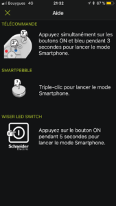 Awox-SmartLight-Mesh_7367-169x300 Test des ampoules Led basse consommation Smartlight Mesh GU10