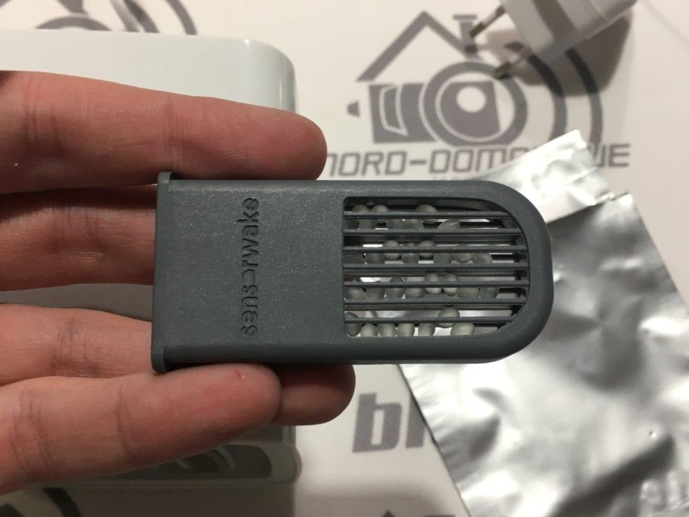 IMG_7127-1000x750 Présentation et Test du réveil olfatif SensorWake 2