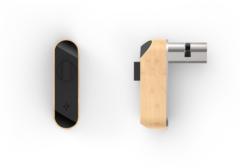 HAVR présente un tout nouveau concept de serrure connectée à l'édition 2018 du CES