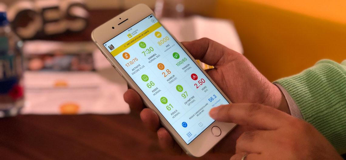 Notre Veille : Comment La Poste s'imagine en nouveau géant de la santé connectée – Tech