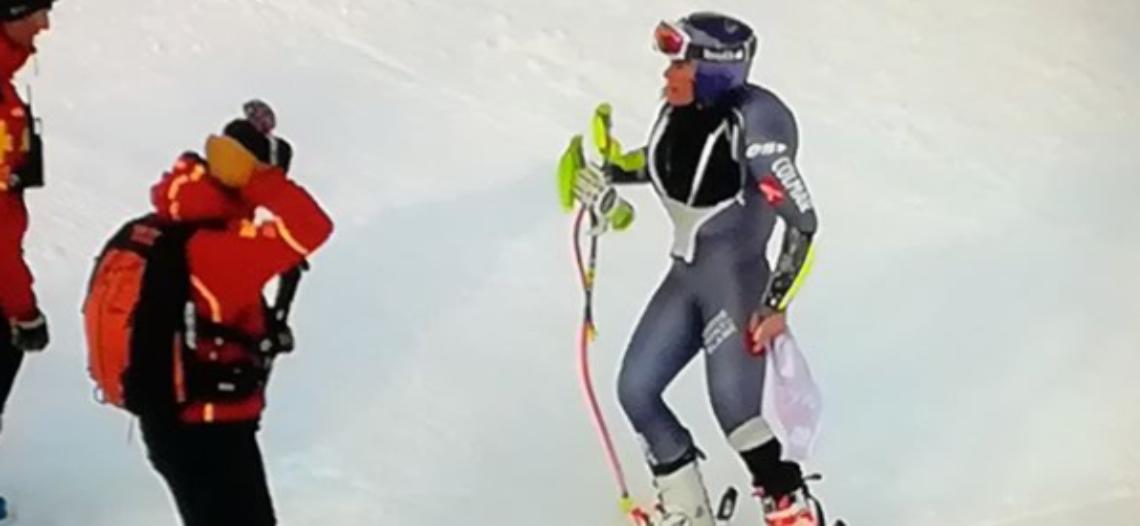 Ski – La technologie airbag In&motion portée par une centaine d'athlètes avant les JO de Pyeongchang