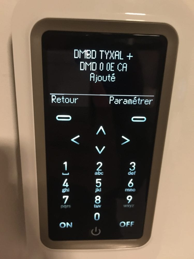 IMG_5579-750x1000 Présentation du capteur de mouvement extérieur DMDR BL TYXAL+ de chez deltadore