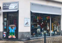 Sauvez votre librairie jeunesse d'Arras ! Au pied de la lettre