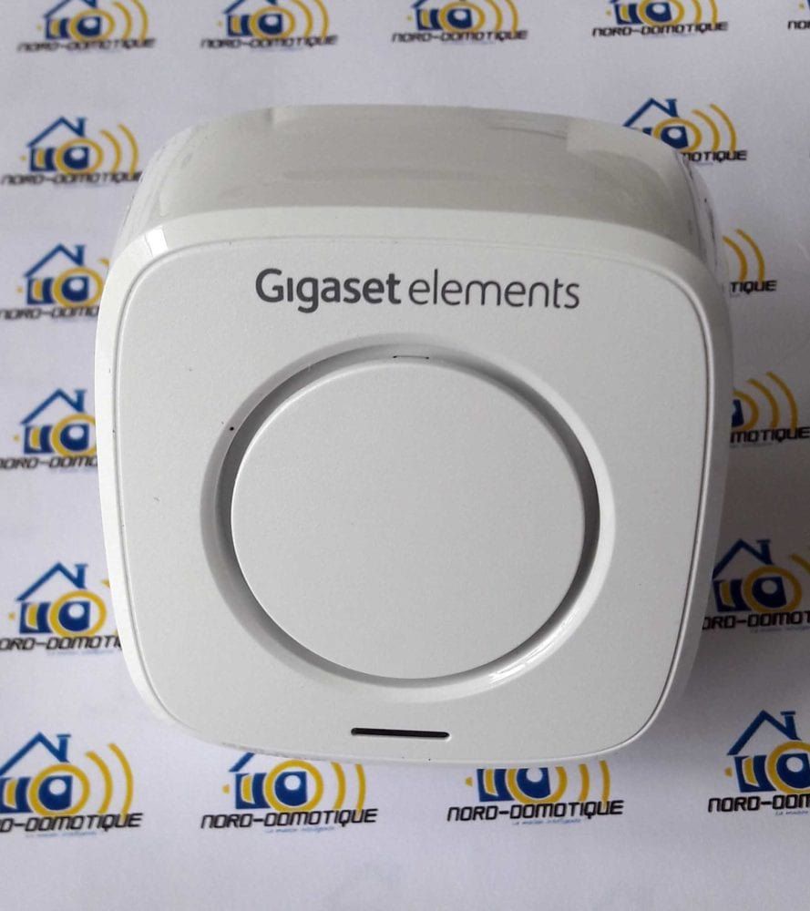Gigaset-4-889x1000 La box Gigaset Elements présentation et tests de l'alarme connectée