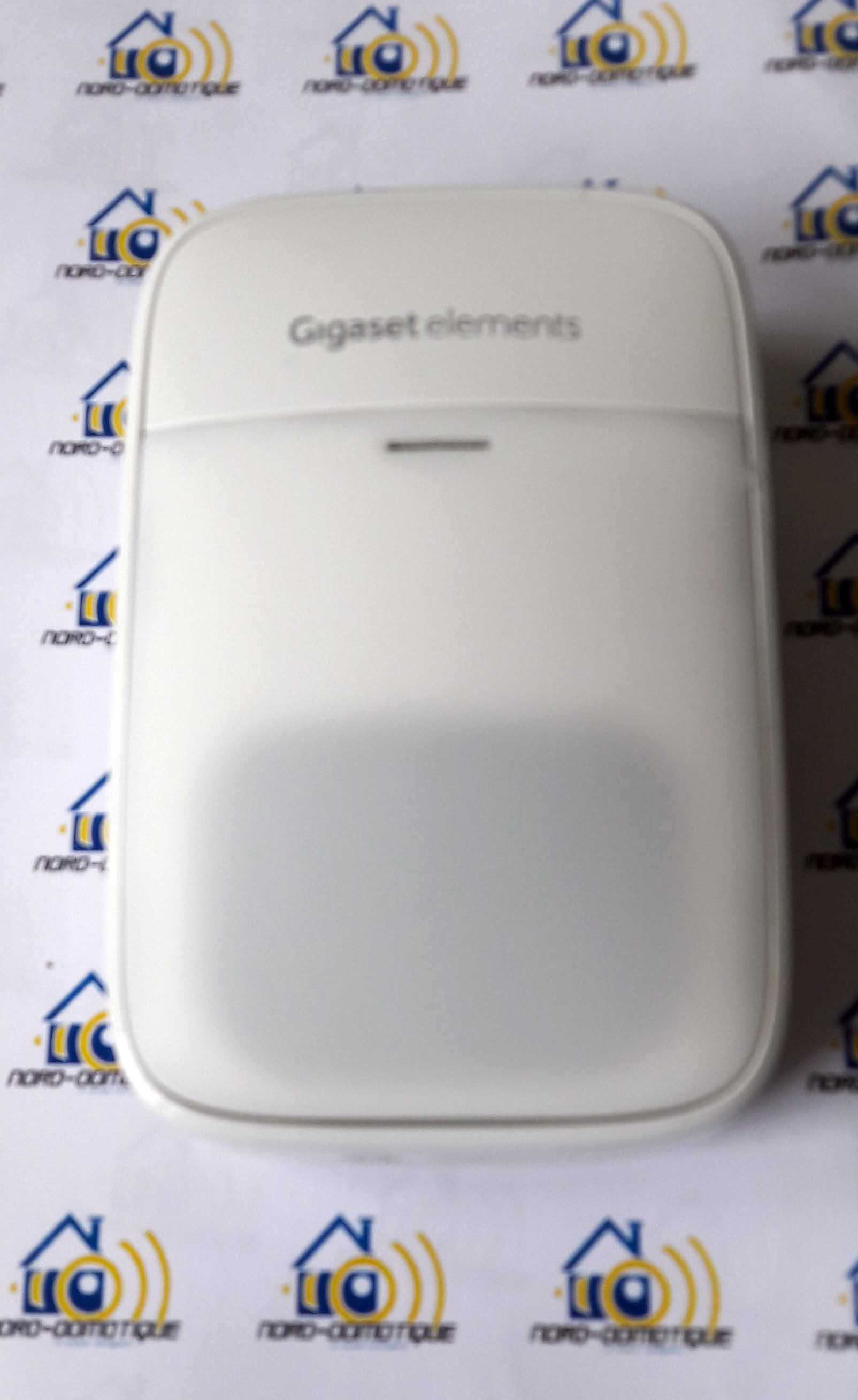 Gigaset-6 La box Gigaset Elements présentation et tests de l'alarme connectée