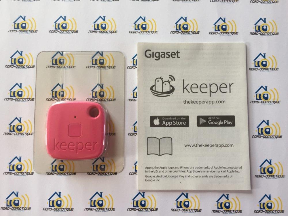 IMG_2467-e1521622696771-1000x750 Keeper le Porte-clé connecté de Gigaset