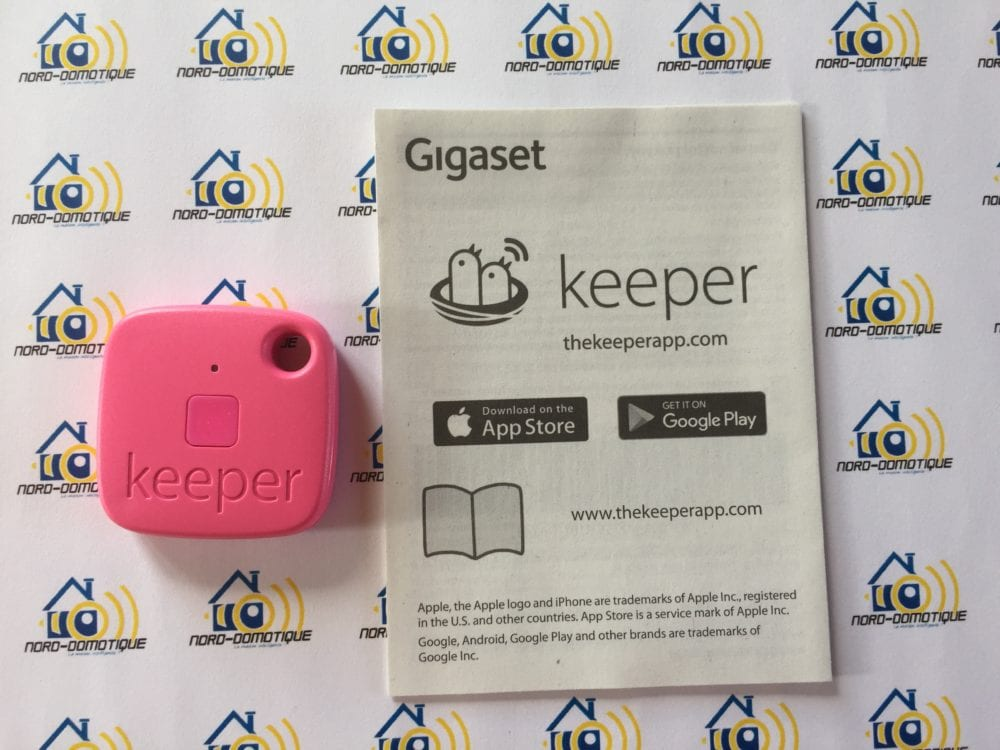 IMG_2468-e1521622764413-1000x750 Keeper le Porte-clé connecté de Gigaset