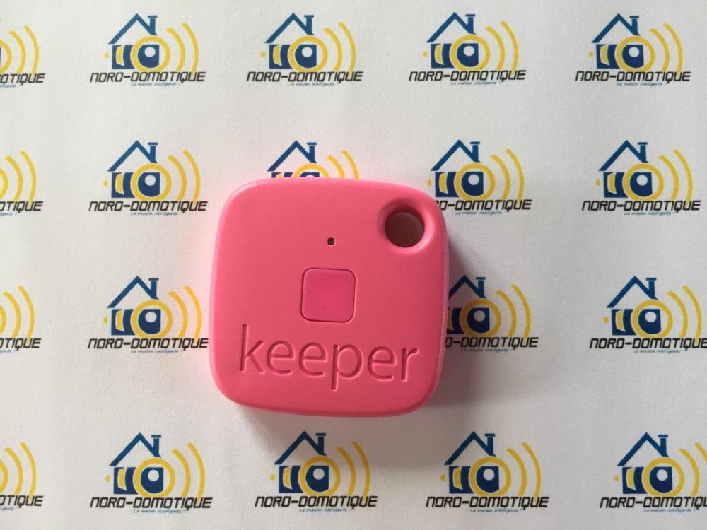 IMG_2469-e1521622820503-1000x750 Keeper le Porte-clé connecté de Gigaset