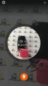 IMG_2491-169x300 Keeper le Porte-clé connecté de Gigaset