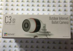 Présentation et test complet de la caméra EZVIZ C3S