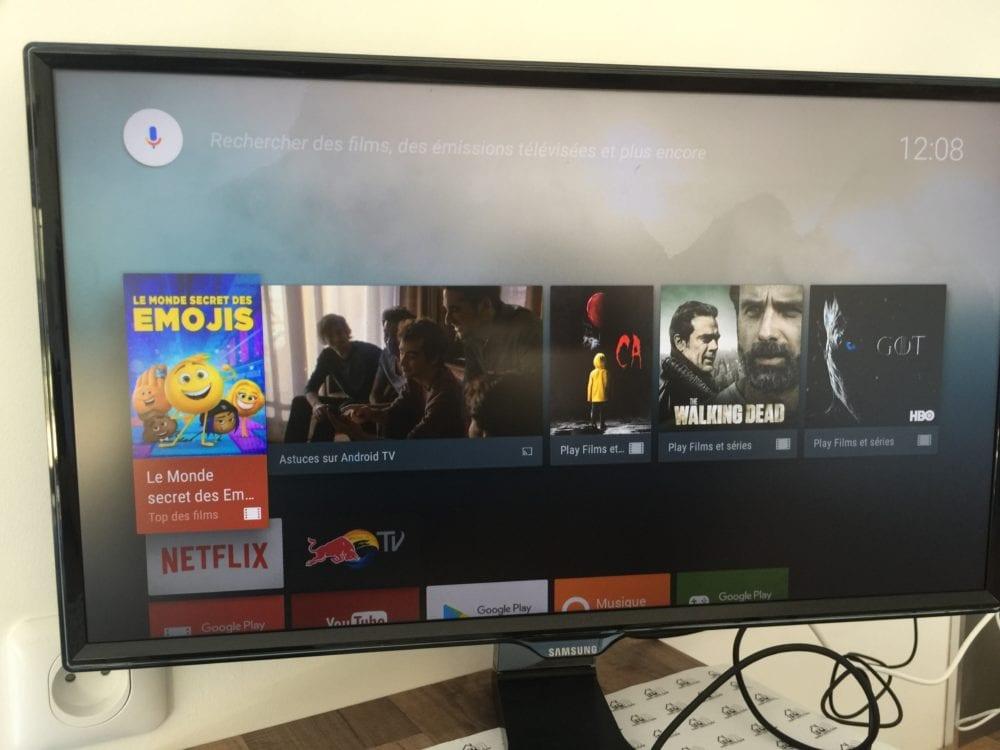 IMG_5664-1000x750 [Android TV] Test du boîtier Xiaomi Mi Box 3